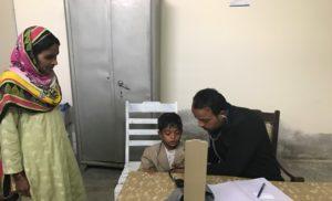 Patients Examination