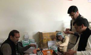 Hepatitis C Screening Tests